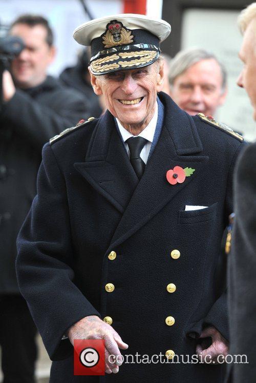 Prince Philip, The Duke and Edinburgh 12