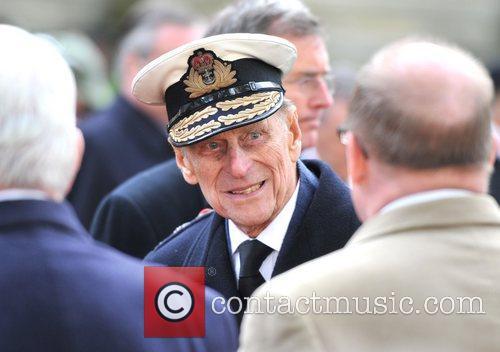 Prince Philip, The Duke and Edinburgh 16
