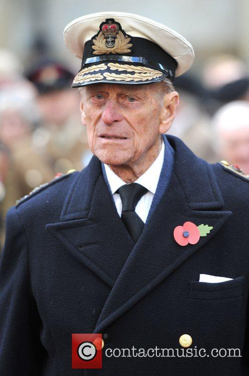 Prince Philip, The Duke and Edinburgh 10