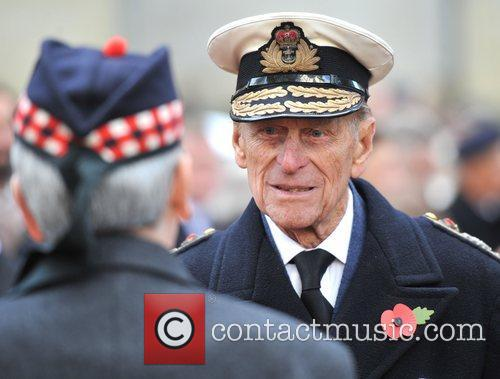 Prince Philip, The Duke and Edinburgh 15