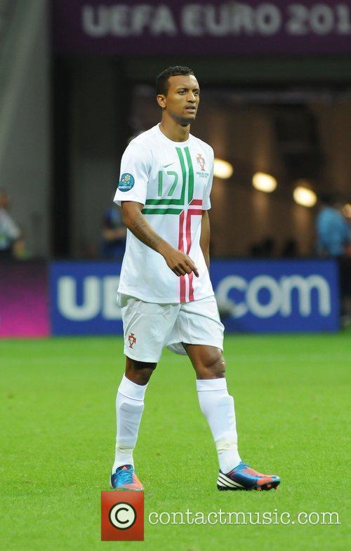 UEFA Euro 2012 - Portugal 1 - 0...
