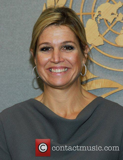 Princess Maxima of the Netherlands The United Nations...
