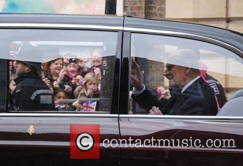 Queen Elizabeth, Prince Philip, Duke, Edinburgh