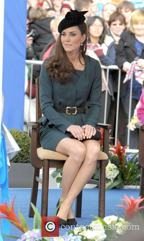 Duchess, Kate Middleton