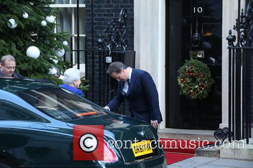 The Queen, Cabinet Ministers, Downing Street and George III 15