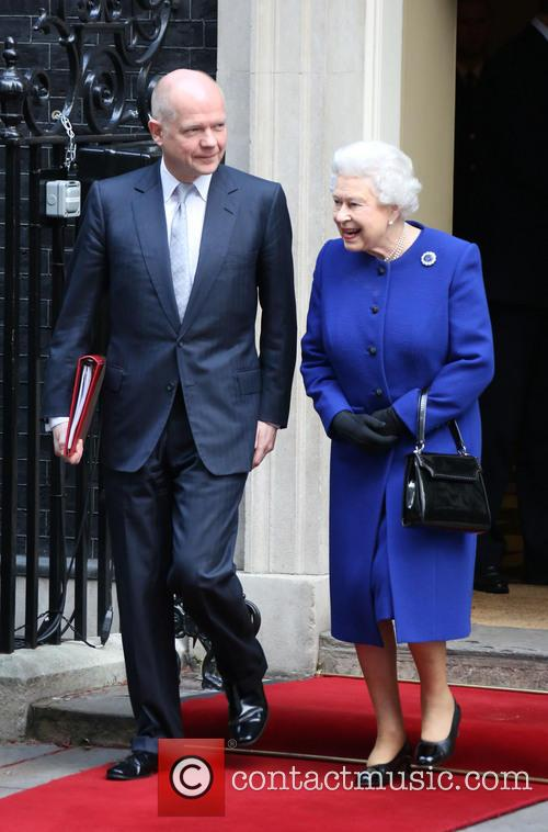 The Queen, Cabinet Ministers, Downing Street and George III 16