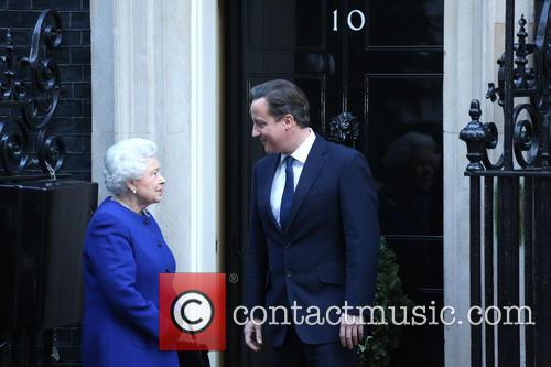 The Queen, Cabinet Ministers, Downing Street and George III 13