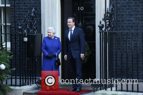 The Queen, Cabinet Ministers, Downing Street and George III 14