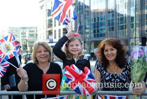 Ahead of the Queen's visit to Birmingham, where...