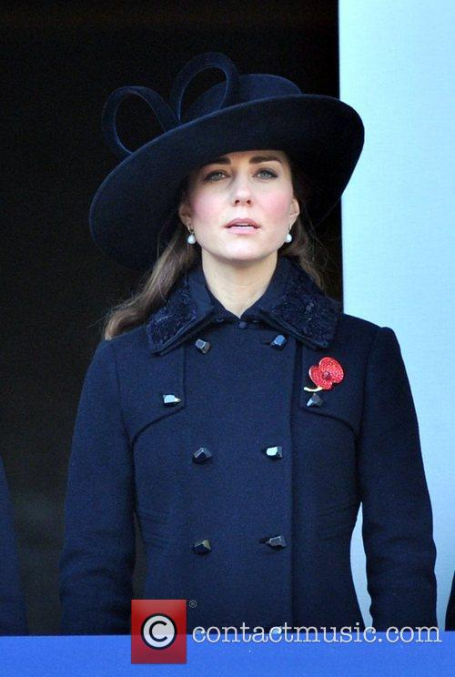 Catherine, Duchess, Cambridge and Kate Middleton 5