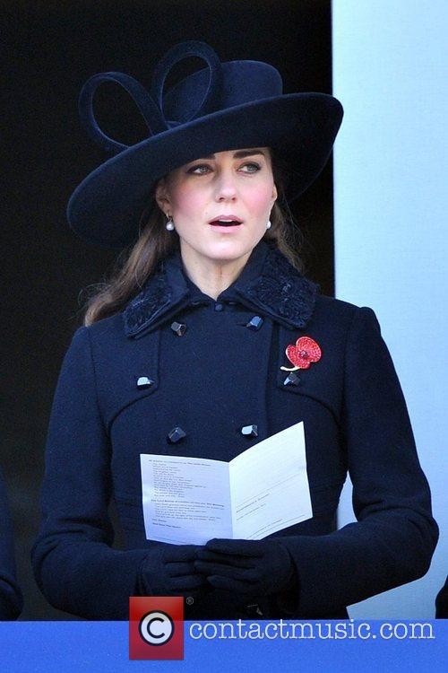 Catherine, Duchess, Cambridge and Kate Middleton 7