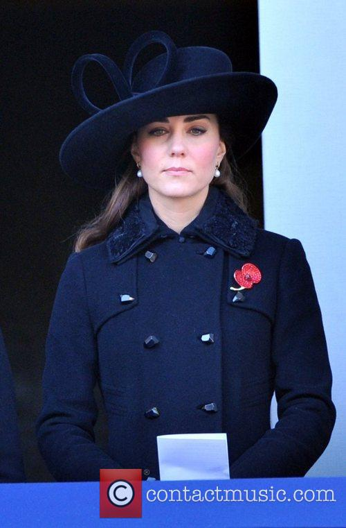 Catherine, Duchess, Cambridge and Kate Middleton 12