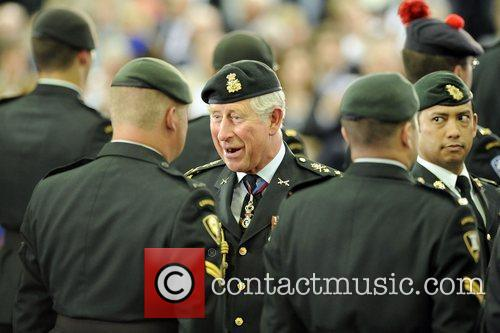 Picture Prince Charles Photo 3037861 Contactmusic Com