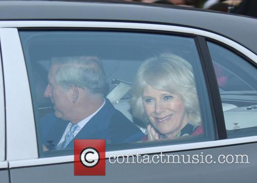 Prince Charles, Camilla, Duchess and Cornwall 7