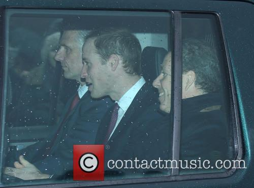 Prince William, Duke and Cambridge 2