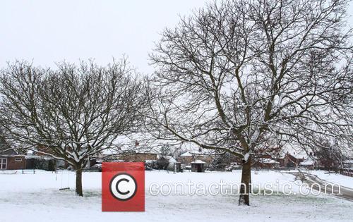 Atmosphere; Broom Village Green Villages around Bedfordshire are...