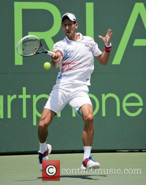 Novak Djokovic 11