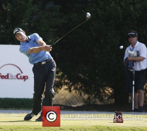 Jim Furyk PGA TOUR Championship by Coca-Cola at...