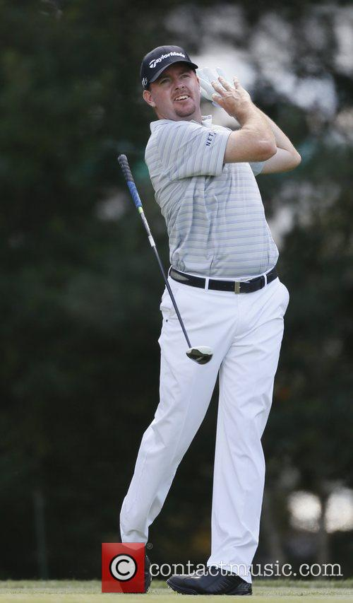 Robert Garrigus PGA TOUR Championship by Coca-Cola at...