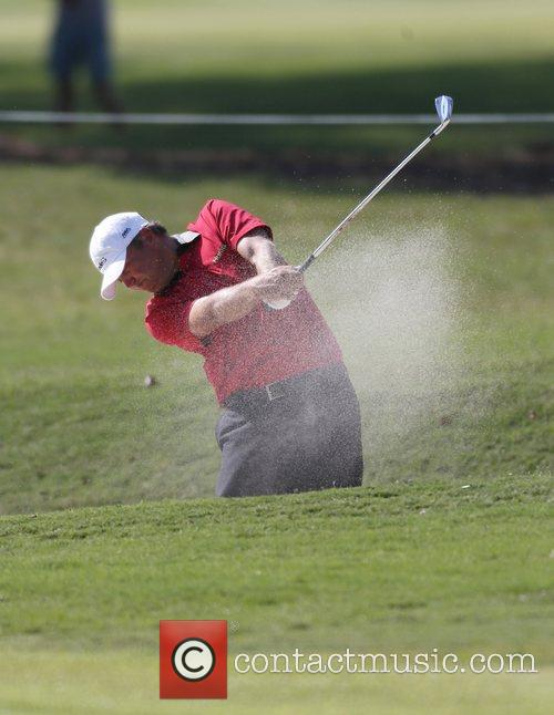 Bo Van Pelt PGA TOUR Championship by Coca-Cola...
