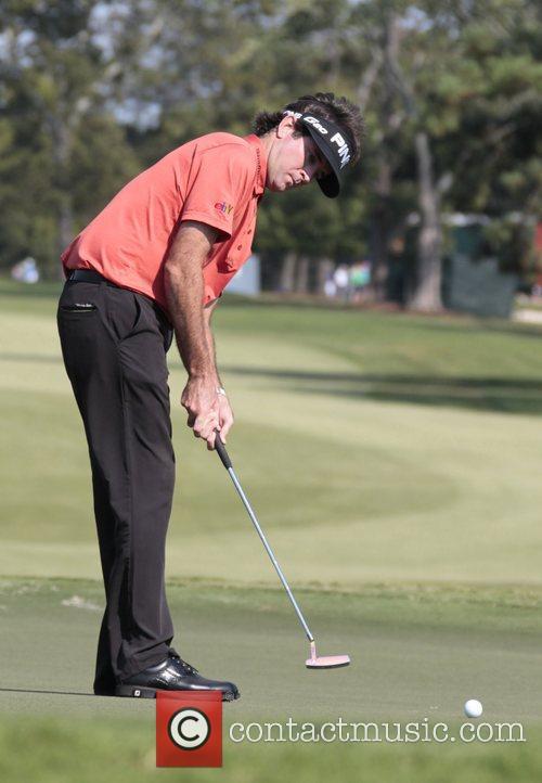 Bubba Watson PGA TOUR Championship by Coca-Cola at...