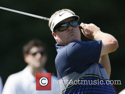 Carl Pettersson PGA TOUR Championship by Coca-Cola at...