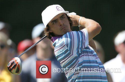 Rickie Fowler PGA TOUR Championship by Coca-Cola at...