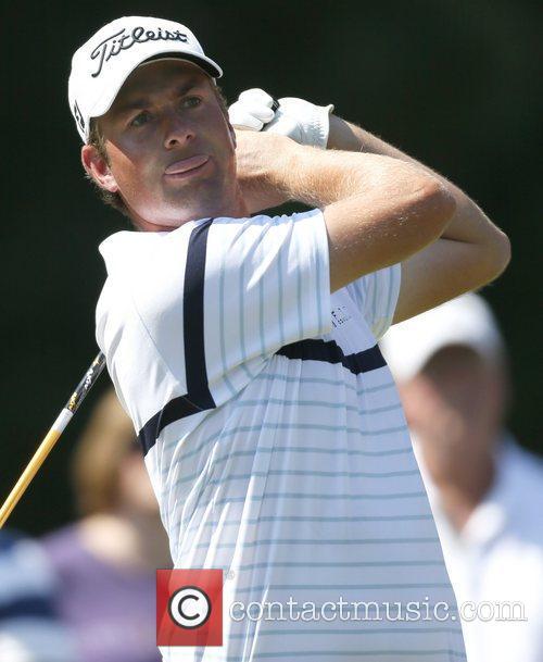 Webb Simpson PGA TOUR Championship by Coca-Cola at...