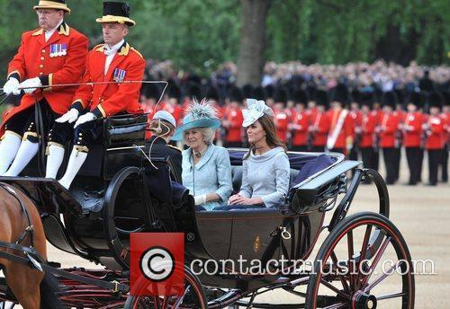 Kate Middleton and Prince Harry 3
