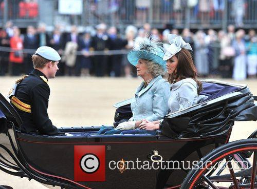 Kate Middleton and Prince Harry 4