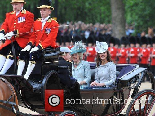 Kate Middleton and Prince Harry 6