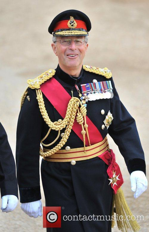General Sir David Richards, Chief of the Defence...