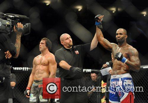 The Ultimate Fighting Championships UFC on Fuel TV:...