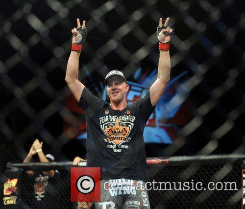 Stefan Struve who beat Stipe Miocic in the...