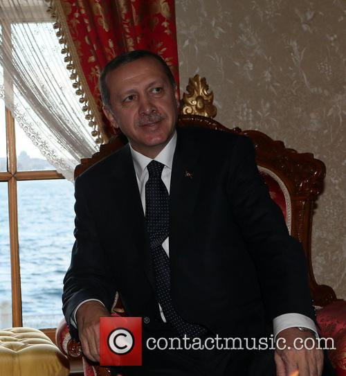 Russian President Vladimir Putin, Turkish Prime Minister Recep, Tayyip Erdogan and Istanbul 2