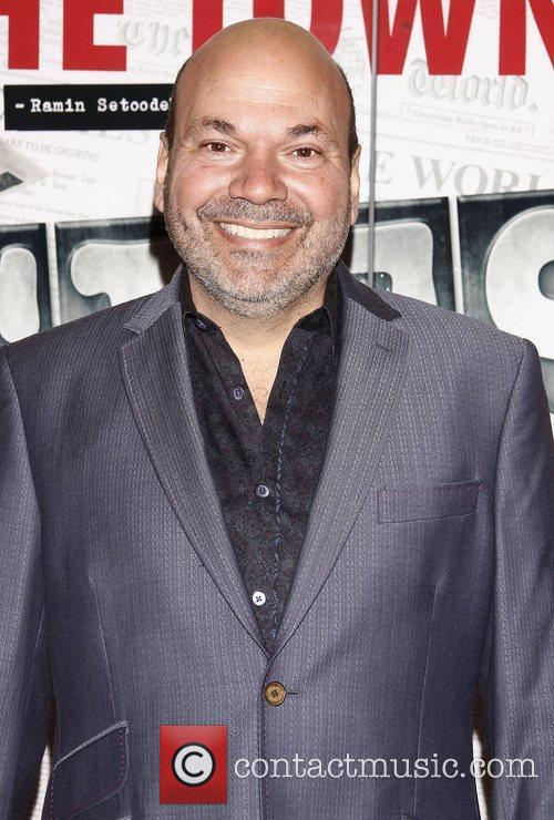 Casey Nicholaw  Broadway opening night of the...