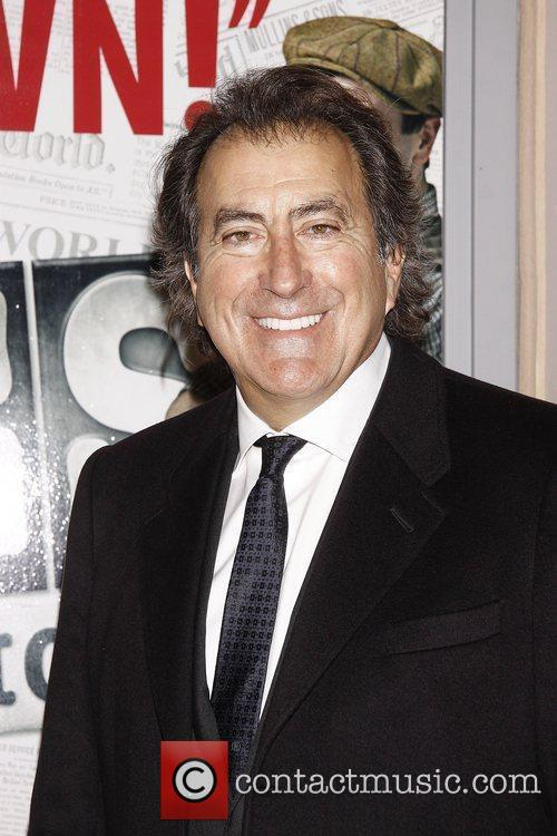 Kenny Ortega  Broadway opening night of the...