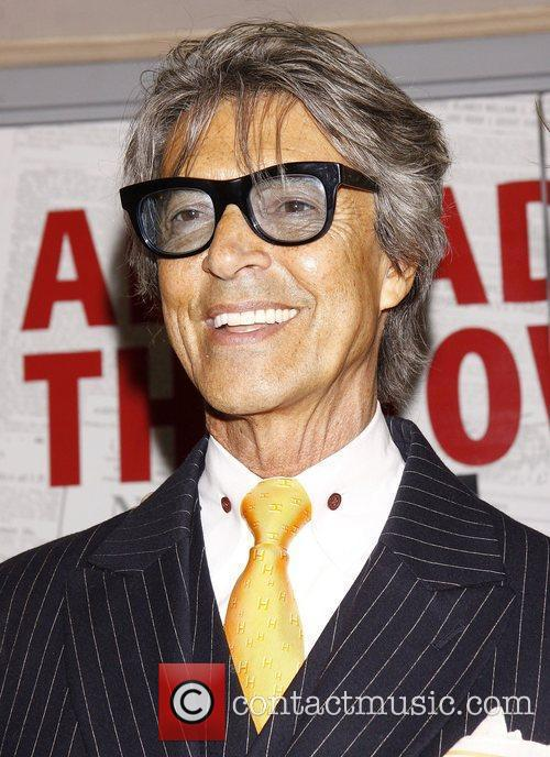 Tommy Tune  Broadway opening night of the...