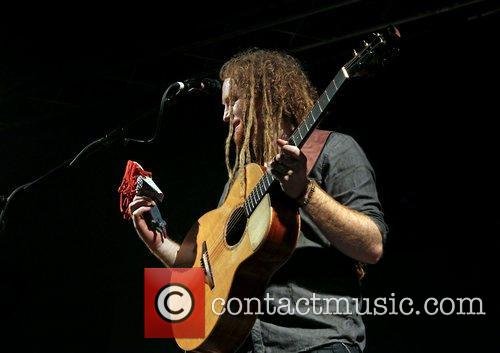 Newton Faulkner, Liverpool and Academy 10