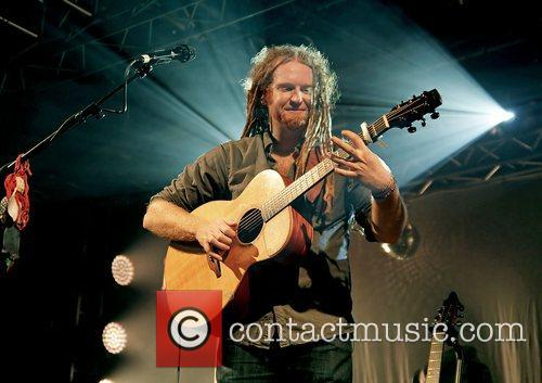 Newton Faulkner, Liverpool and Academy 5