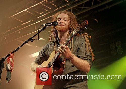 Newton Faulkner, Liverpool and Academy 26