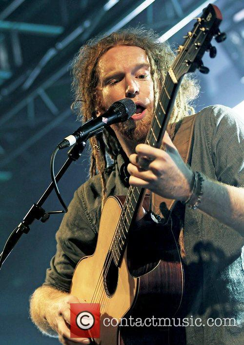 Newton Faulkner, Liverpool and Academy 20