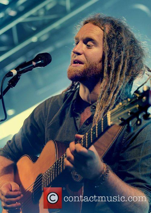 Newton Faulkner, Liverpool and Academy 1