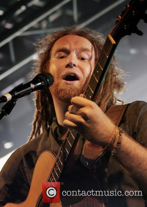 Newton Faulkner, Liverpool and Academy 21