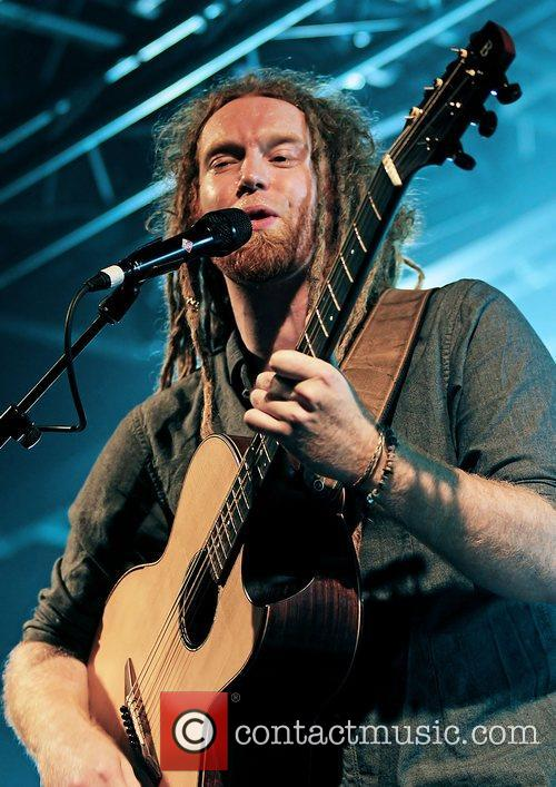 Newton Faulkner, Liverpool and Academy 6