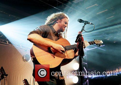 Newton Faulkner, Liverpool and Academy 23