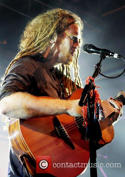 Newton Faulkner, Liverpool and Academy 12