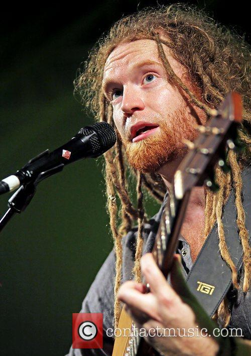 Newton Faulkner, Liverpool and Academy 11