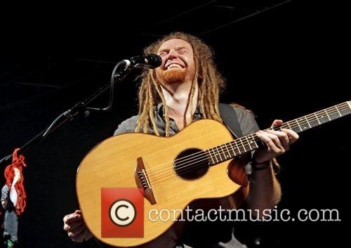 Newton Faulkner, Liverpool and Academy 17