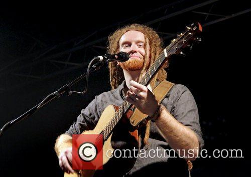 Newton Faulkner, Liverpool and Academy 13